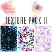 Texture Pack 2 by udonboss