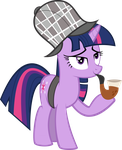 Twilight: Quite by Flizzick