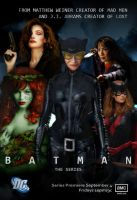 Batman the Series Femmes by Ciro1984