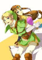 Twilight princess by muse-kr