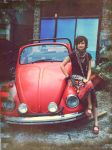 Bug VW and me by TPol