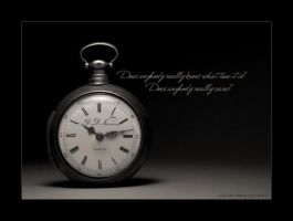 Time by solodaddy