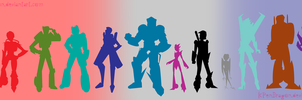 TFP: Alignment Cutouts by KPenDragon