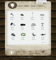 Outdoor Annie recent deals page by TimothyGuo86
