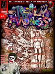 Realms of Madness issue 1 by Dr-Twistid