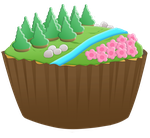 EE - (fe2) Cupcake from Aspen by NEWLL