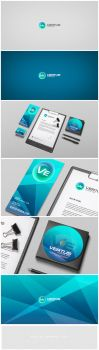 Vertus - Creative Arts, Identity by vertus-design