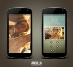 Ancilla by In2uition