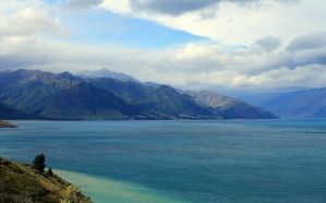 Lake Hawea Weather by ARC-Photographic
