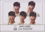 //Pack Render// 5 pngs Lee Jong Suk by thmy-vip