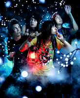 Pierce The Veil by Liztheemoboylover