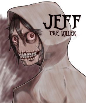 jeff by bykee1games