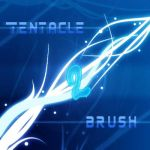Tentacle brush 2 by licoti
