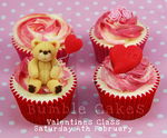 A very Bumble Valentines by MrsBumble