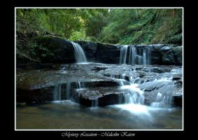 Mystery Location Falls by FireflyPhotosAust