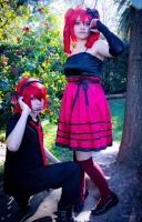 Teto and Ted Magnet Version -27 by DamianNada