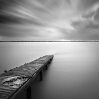 Boat ramp by laurentdudot