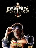 Scream Awards 2010 Promo by JPSpitzer