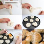 Kaiser roll process by patchow