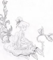 Tinkerbell by l0stb0y4life