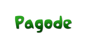 Pagode by DLEDeviant