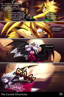 The Cursed Chronicles- Page 33 by Keitronic
