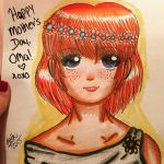 Mothers day gift for my grandma by leafyloo