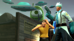 Rick and Morty's Personal Invasion by Pannox