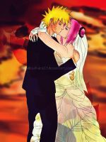 NaruSaku - Will love you forever by Alesakura123