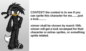 a contest by Joineth