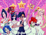 Party hard by Rudaxena
