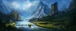 River by lepyoshka