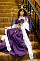 AOD12 - Tomoyo Hime by BlizzardTerrak