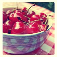 cHeRRiEs by Atreja