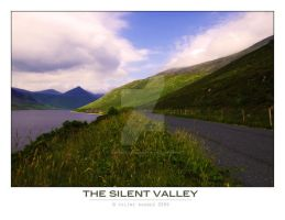 The Silent Valley IV by sunburntchaos