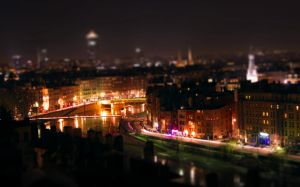 Tilt Shift by Law-Photographies