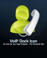VoIP Dock by michaelmknight