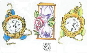 Time. by FIZZINK