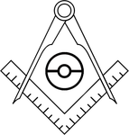 When Worlds Collide: Freemasonry and Pokemon by Ari22682