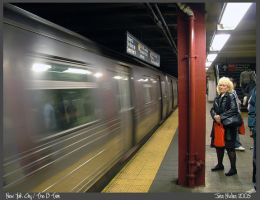 The B Train by Aideon