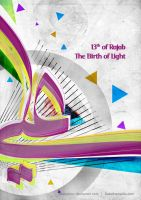 Birth of Light by HeDzZaTiOn