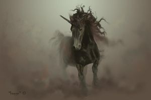 Dust Devil by Hagge