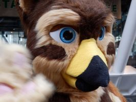 LondonFurs Fursuit Walk 18/01/2014 9 by ggeudraco