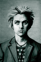 Billie Joe by glitter-gulch