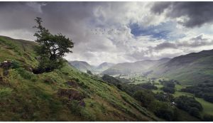 Place Fell by geckokid