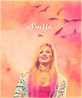 _smile by AndyBieber