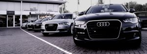 New Generation Audi by Stolzer