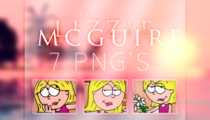 Lizzie Mcguire by PayDesigns