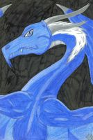 The Dragon Orion by Anime-Kat2002