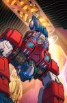 MtMtE #11 Cover Colors by dyemooch